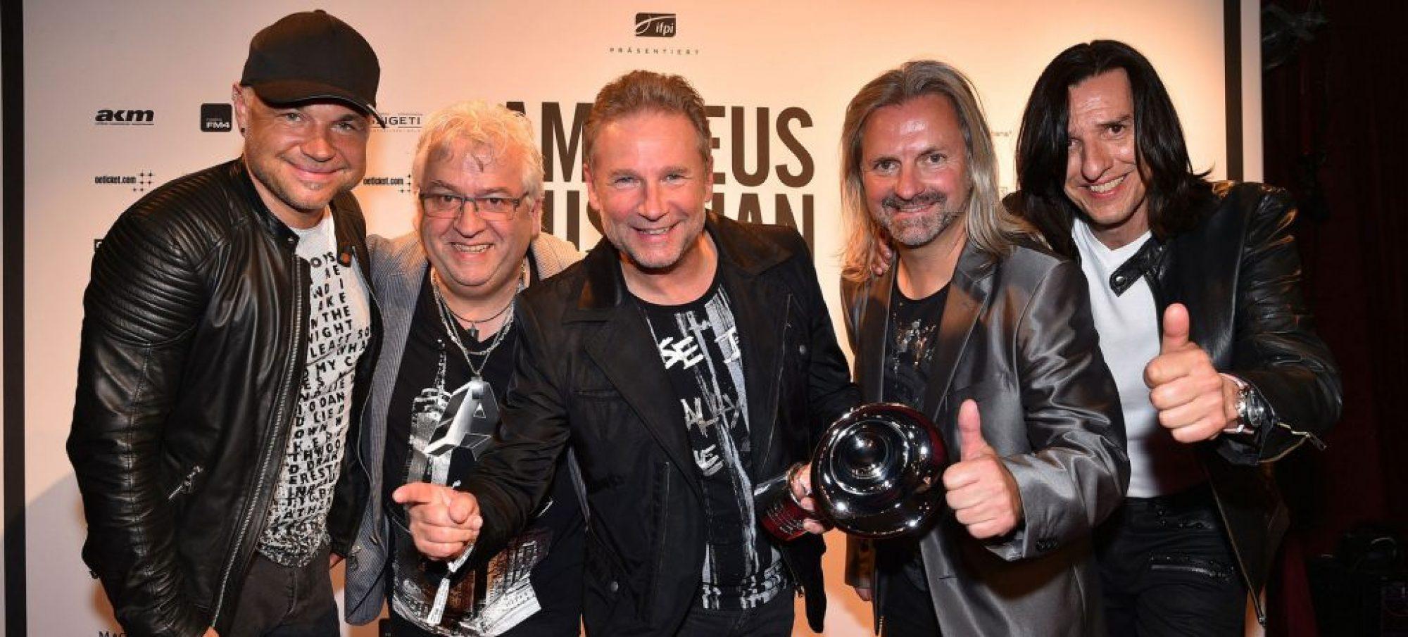 Amadeus Austrian Music Award