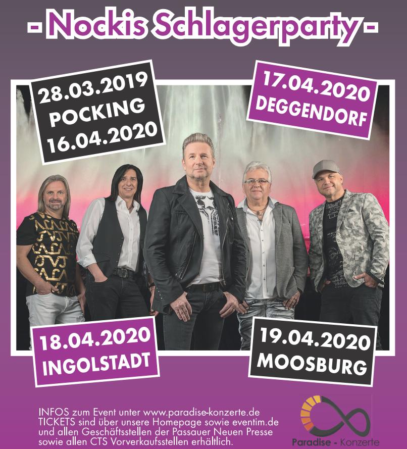 Plakat Flyer Nockis 2020 - NEU 3