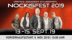 Nockisfest in Millstatt @ Badehaus Millstatt