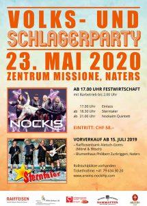 CH-3904 Naters (Verschoben) @ Zentrum Missione | Naters | Wallis | Schweiz