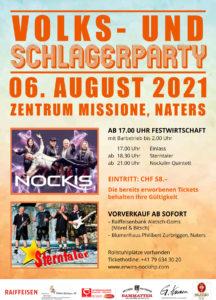 CH-3904 Naters @ Zentrum Missione | Naters | Wallis | Schweiz
