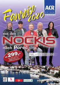 Fanreise 2020 - Porec @ Hotel Materada | Poreč | Istarska županija | Kroatien