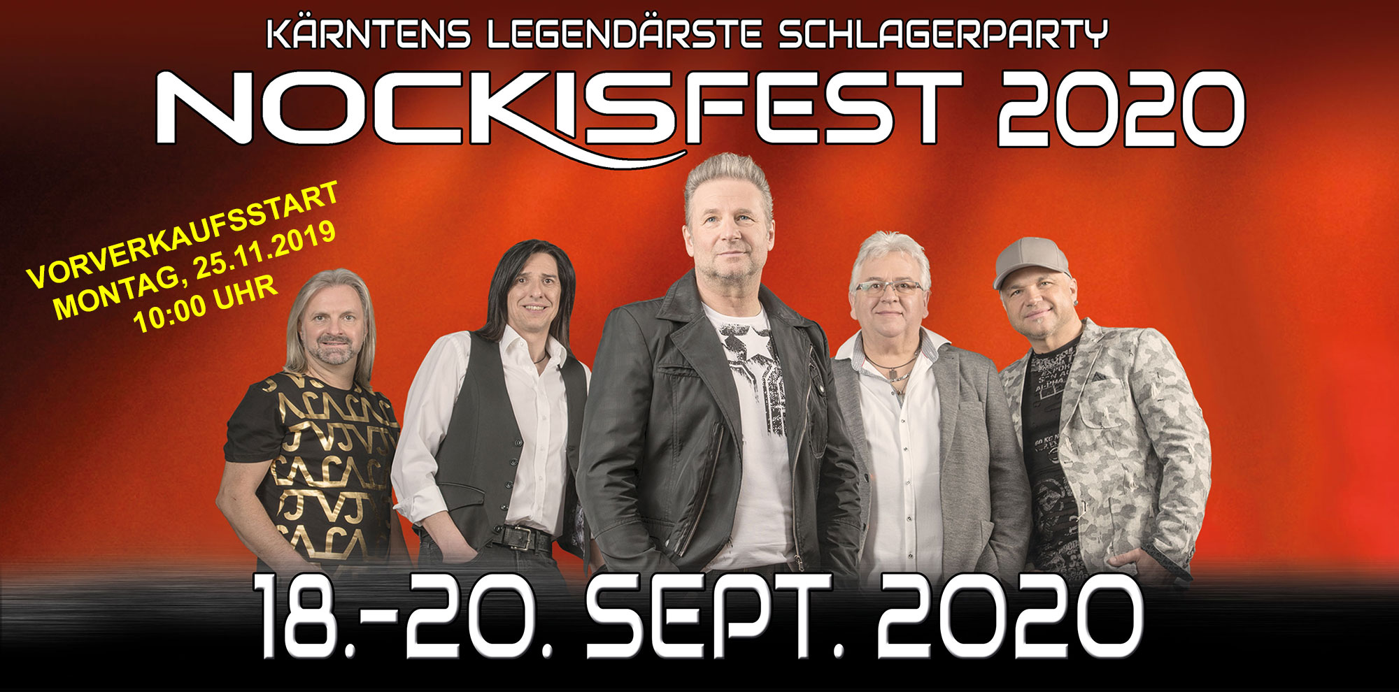 Nockisfest 2020