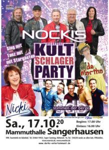D-06529 Sangershausen (Verschoben) @ Mammuthalle | Sangerhausen | Sachsen-Anhalt | Deutschland
