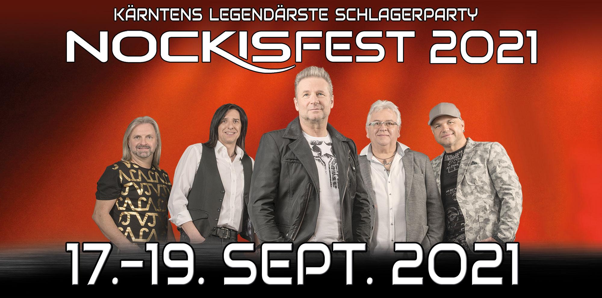 Nockisfest in Millstatt auf 2021 verschoben!