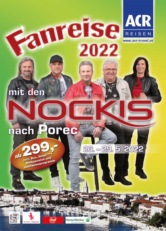 Fanreise 2022